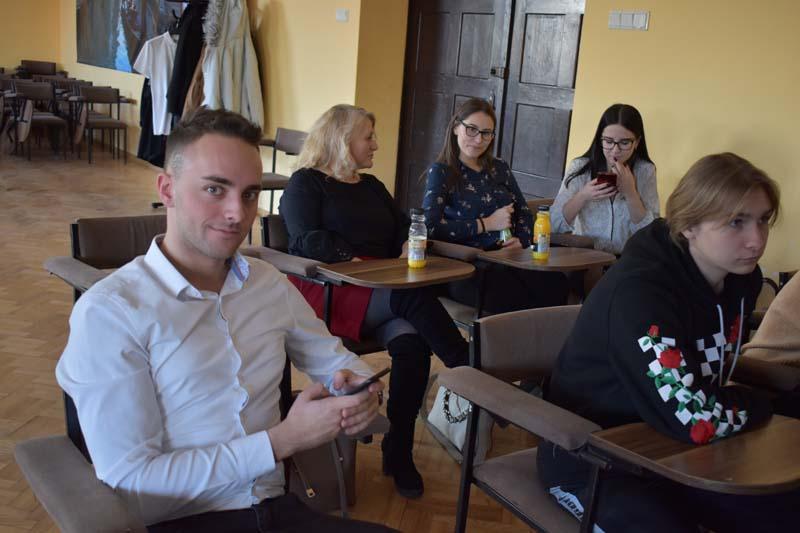 Meeting Samorządów