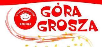 """""""Góra Grosza"""" w naszej szkole"""